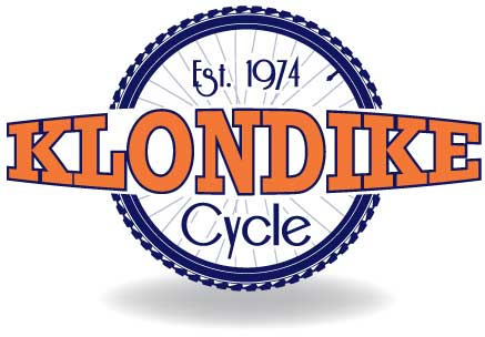 KLONDIKE CYCLE LOGO
